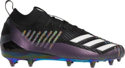 reputable site d1274 c2a65 adidas Mens adizero 8.0 Primeknit Football Cleats