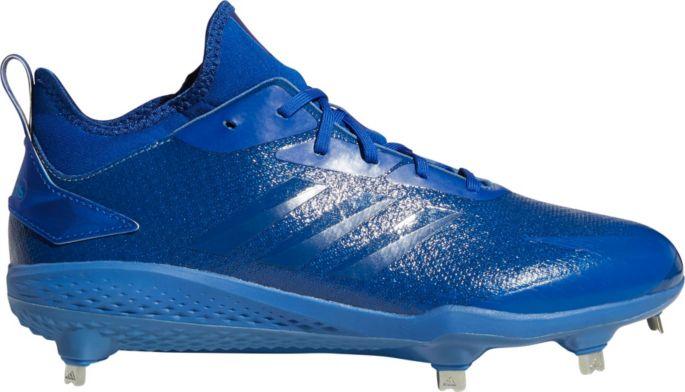 adidas Men's adiZERO Afterburner V Dipped Metal Baseball Cleats
