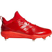adidas Men's adiZERO Afterburner V Dipped Metal Baseball Cleats