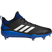 adidas Men's adiZERO Afterburner V Metal Baseball Cleats