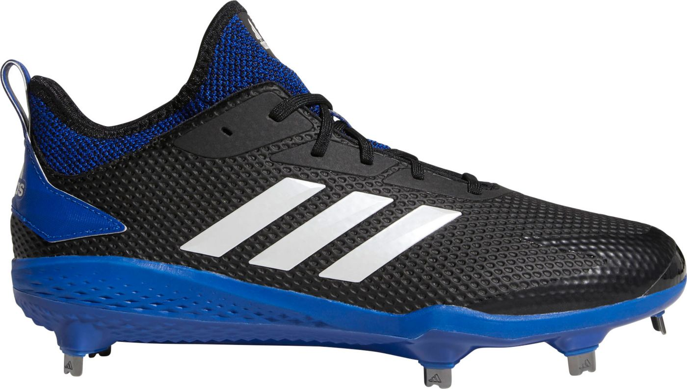 adidas Men's adiZERO Afterburner V Metal Baseball Cleats