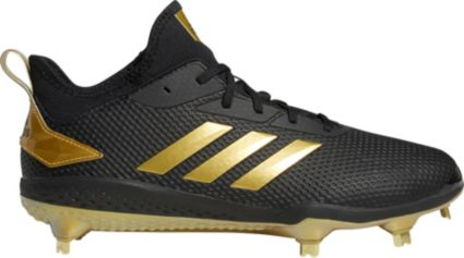 wholesale dealer 2d86f 5f0ce adidas Mens adiZERO Afterburner V Metal Baseball Cleats