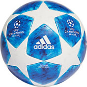 adidas 2018 UEFA Champions League Finale Official Match Soccer Ball