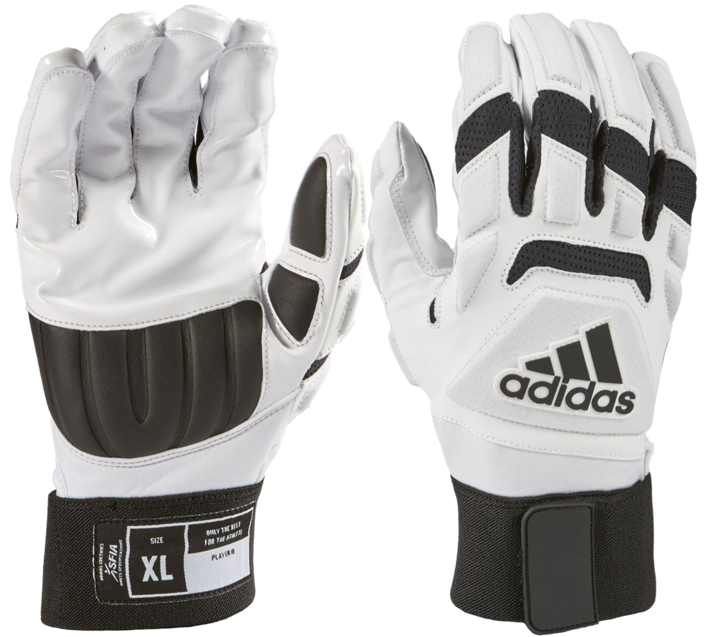 Adidas Freak Max 2.0 Lineman Gloves 2019