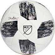 adidas 2018 MLS NFHS Competition Soccer Ball