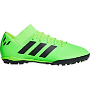 adidas Men's Nemeziz Messi Tango 18.3 TF Soccer Cleats