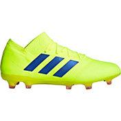 adidas Men's Nemeziz 18.1 FG Soccer Cleats