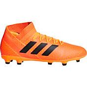adidas Men's Nemeziz 18.3 FG Soccer Cleats