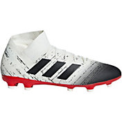 15188c59b957d5 Product Image · adidas Men s Nemeziz 18.3 FG Soccer Cleats. White Red
