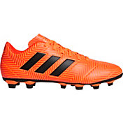 adidas Men's Nemeziz 18.4 FXG Soccer Cleats