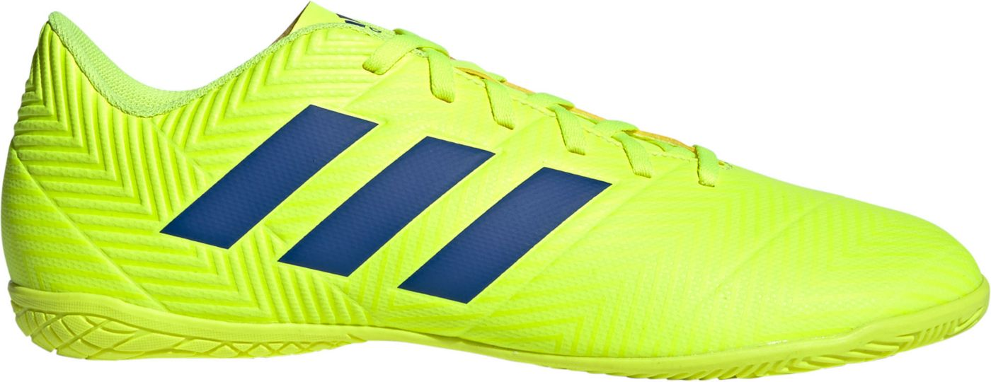 adidas Men's Nemeziz Tango 18.4 Indoor Soccer Shoes