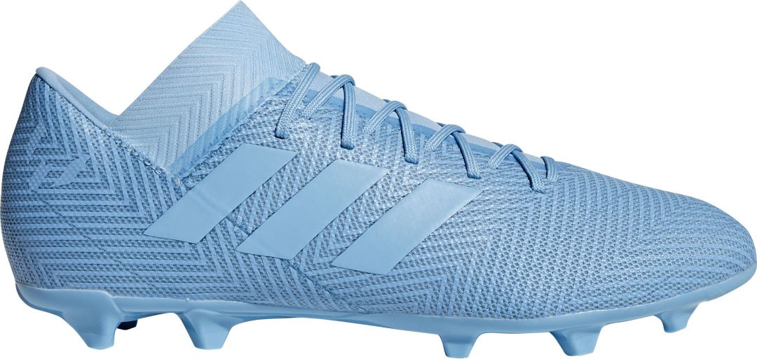 best service 9f6f0 23179 adidas Men s Nemeziz Messi 18.3 FG Soccer Cleats 1