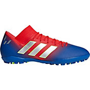 a3b7c7d01 Product Image · adidas Men's Nemeziz Messi Tango 18.3 TF Soccer Cleats
