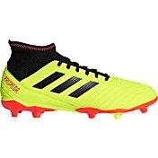 adidas Men's Predator 18.3 FG Soccer Cleats