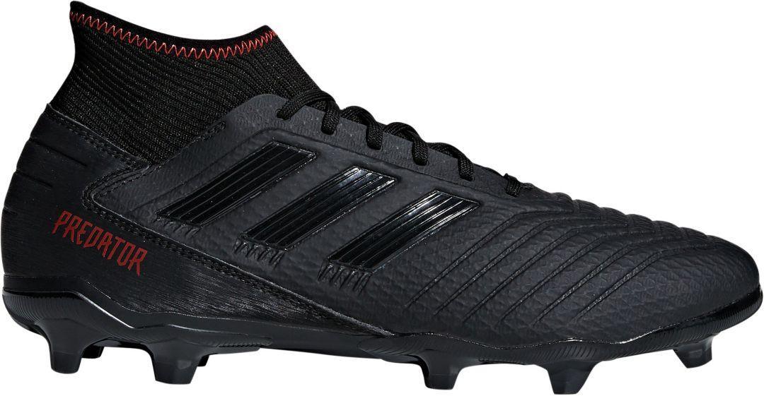 224fb8da39e adidas Men s Predator 19.3 FG Soccer Cleats 1