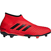 adidas Men's Predator 19.3 Laceless FG Soccer Cleats