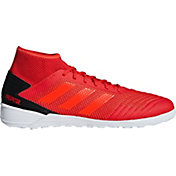 adidas Men's Predator 19.3 Indoor Soccer Shoes