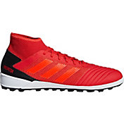 adidas Men's Predator Tango 19.3 Turf Soccer Cleats