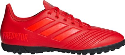 d365e0155e6f9d adidas Men s Predator 19.4 Turf Soccer Cleats