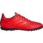 adidas Men's Predator 19.4 Turf Soccer Cleats