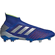 adidas Men's Predator 19+ Soccer Cleats
