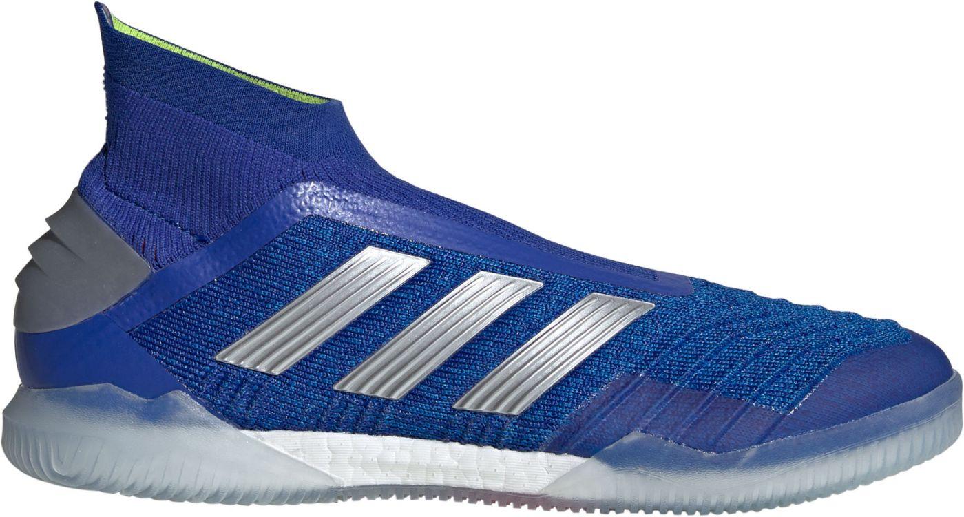 adidas Men's Predator 19+ Indoor Soccer Shoes