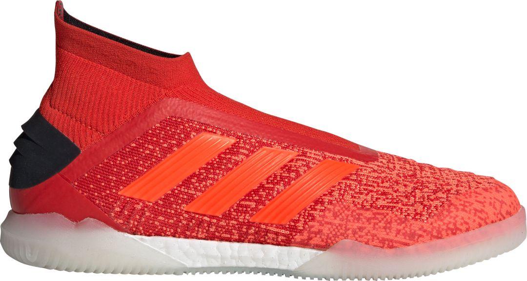 966e13aa1 adidas Men's Predator 19+ Indoor Soccer Shoes | DICK'S Sporting Goods
