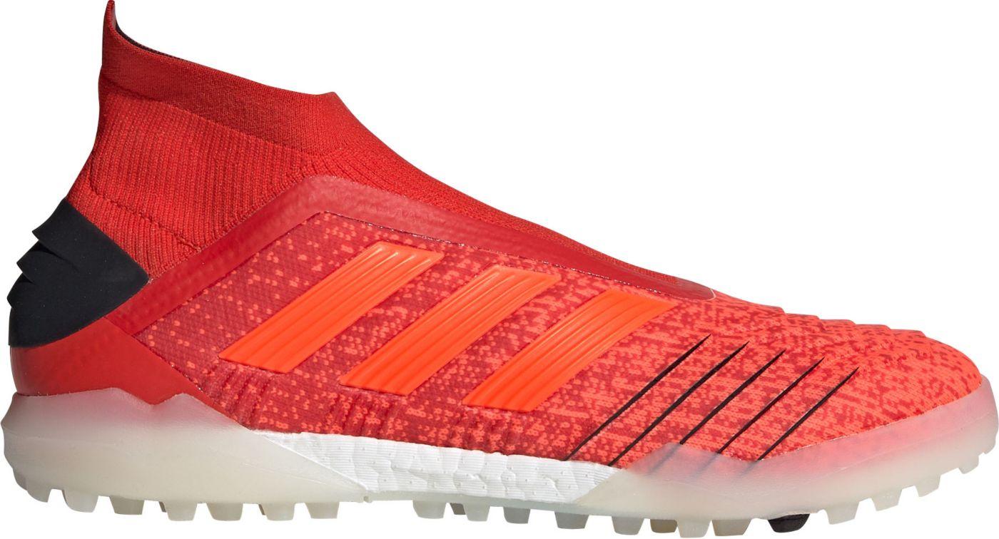 adidas Men's Predator 19+ Turf Soccer Cleats