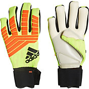 adidas Adult Predator Pro Soccer Goalkeeper Gloves