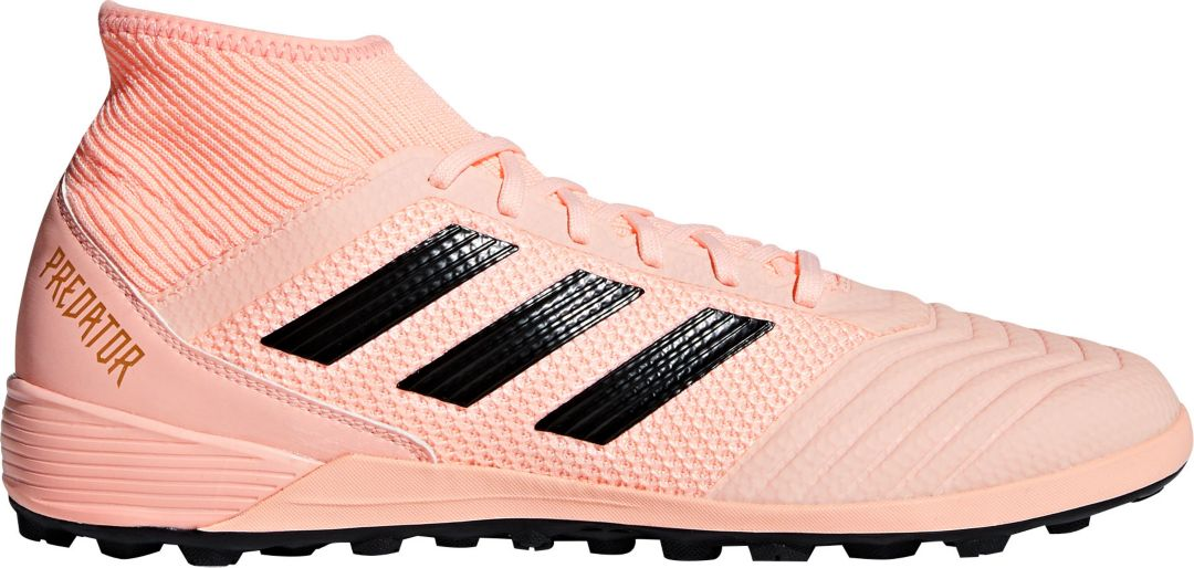 08b1e3d2a61 adidas Men s Predator Tango 18.3 Turf Soccer Cleats 1