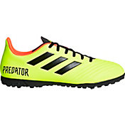 adidas Men's Predator Tango 18.4 TF Soccer Cleats