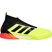 adidas Men's Predator 18+ Indoor Soccer Shoes