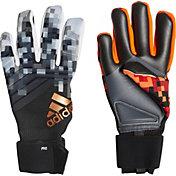 adidas Adult Predator Pro World Cup Soccer Goalkeeper Gloves