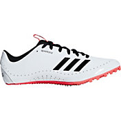 huge discount 160d7 a1e75 Product Image · adidas Women s Sprintstar Track and Field Shoes. White Red