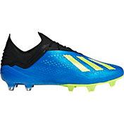 adidas Men's X 18.1 FG Soccer Cleats