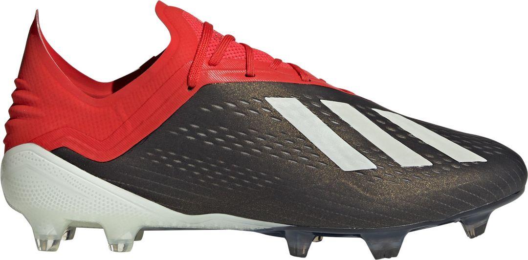 18 Soccer 1 X Adidas Men's Cleats Fg cRLSAq5j34