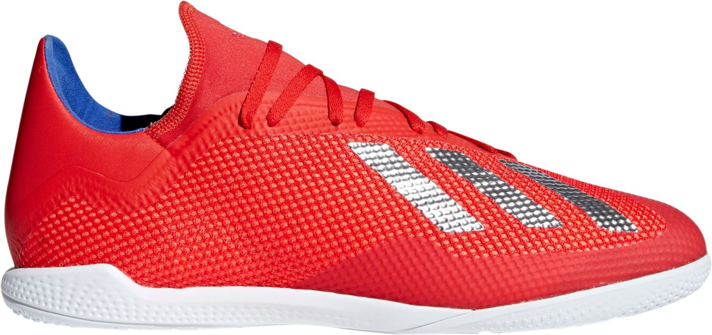 adidas Men's X Tango 18.3 Indoor Soccer Shoes