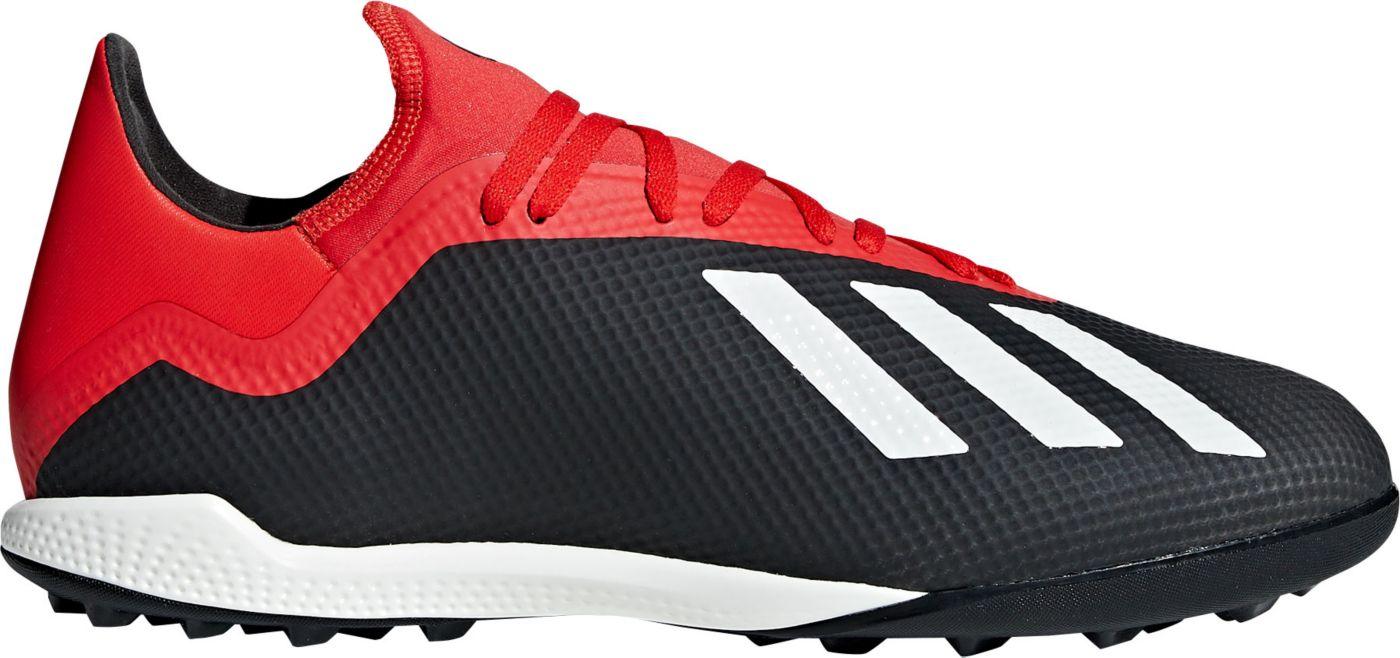 adidas Men's X Tango 18.3 TF Soccer Cleats