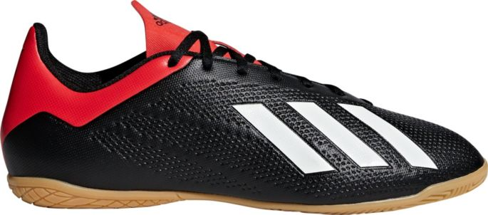 save off b569a 38ce2 adidas Men's X Tango 18.4 Indoor Soccer Shoes