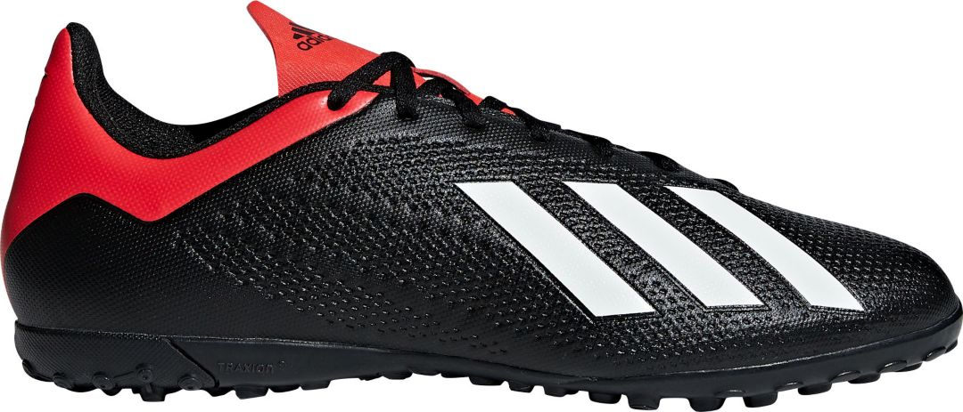 new concept fa947 eaa0b adidas Men's X Tango 18.4 TF Soccer Cleats