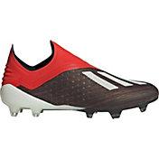 adidas Men's X 18+ FG Soccer Cleats