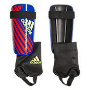 adidas Adult X Club Soccer Shin Guards