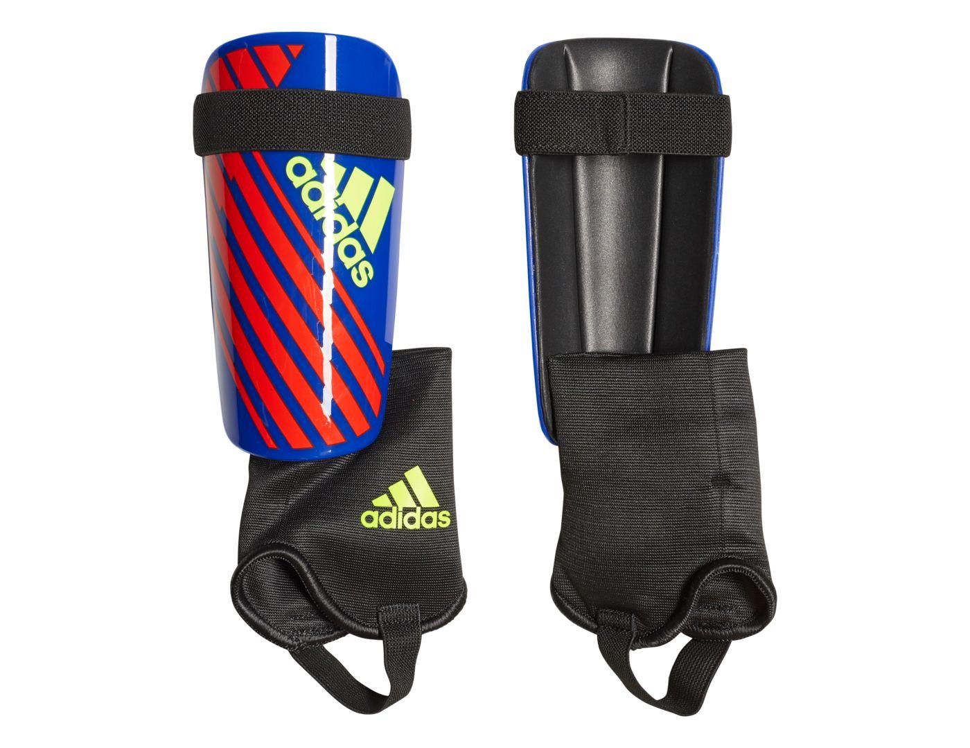 adidas Adult X Club Soccer Shin Guards