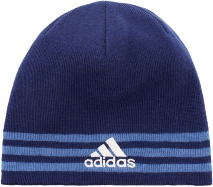 ffb113693cd adidas Youth Eclipse II Reversible Beanie