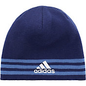 5240699387b Product Image · adidas Youth Eclipse II Reversible Beanie