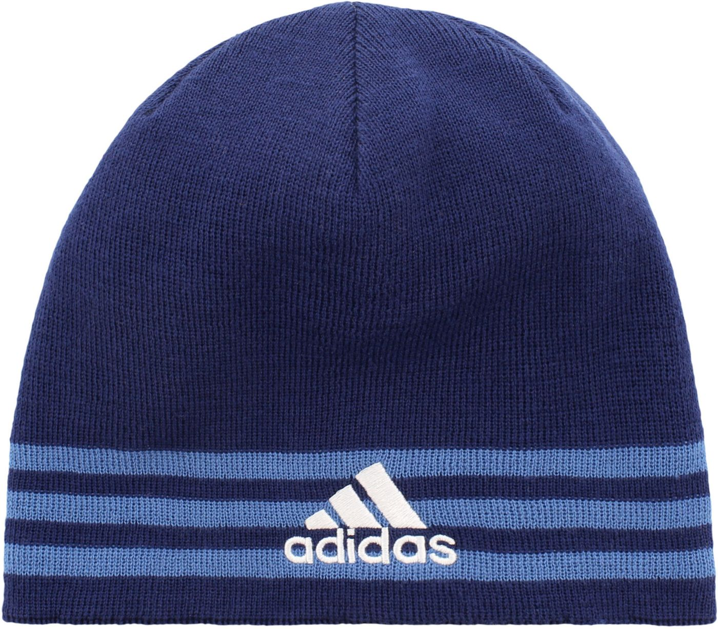 adidas Youth Eclipse II Reversible Beanie