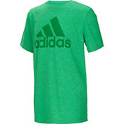 adidas Boys' Graphic T-Shirt