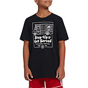 adidas Boys' Get Served Graphic T-Shirt