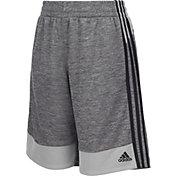adidas Boys' Melange Shorts