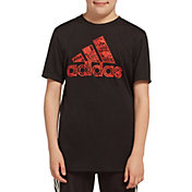 adidas Boys' Multi Sport Graphic T-Shirt
